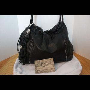 Authentic Brighton hobo bag